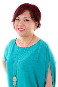 Sophia Tan 陈鸾卿