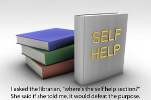 a note on self help
