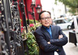 Clement Wang